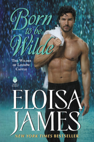 Eloisa James – Caz's Reading Room