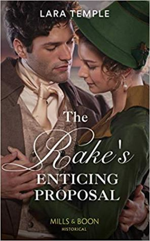the rake's enticing proposal uk