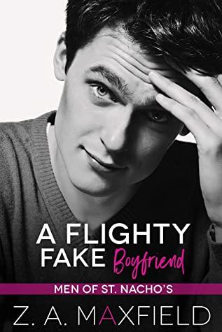 a flighty fake boyfriend