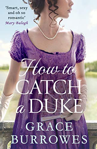 how to catch a duke uk